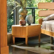 bamboo nightstands on hayneedle bamboo bedside tables