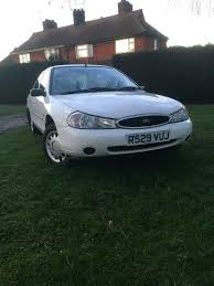 ford mondeo mk2 1997 in sudbury suffolk gumtree