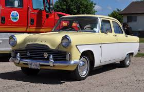 Vintage Ford Trucks For Sale Australia - canadian sightseeing ford zodiac hemmings daily