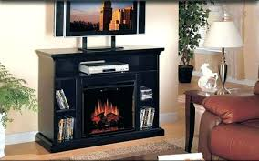 Indoor Electric Fireplace Electric Log Fireplace Heater Insert In Electric Fireplace Insert