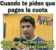 Meme Para Facebook - memes chilenos corta hueón flaite like para más memes facebook