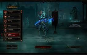 diablo 3 adventure mode guide reaper of souls first look paragon 2 0 diablo iii