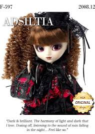 amazon pullip black friday 1871 best pullip images on pinterest blythe dolls dolls and