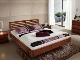chambre en chene massif lit soleo en chêne massif hasena fabricant suisse meuble pour la