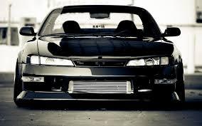 custom nissan silvia got boost cars cooler drift nissan s14 silvia full hd projects