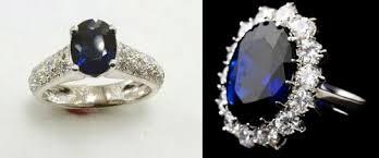 kate s wedding ring engagement rings for a lot less bravobride