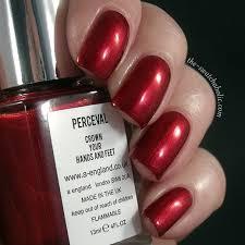 a england perceval free shipping at nail polish canada