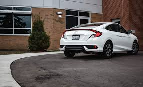 2016 honda civic coupe 2 0l manual review u2013 all cars u need