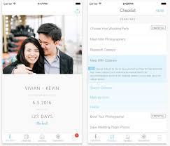 wedding planner apps 5 best iphone apps for wedding planning