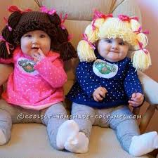 Baby Halloween Costumes 25 Cabbage Patch Babies Ideas Cute Baby