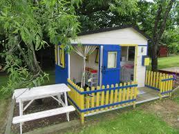 maisonnette de jardin enfant une maison pour les enfants le du bricolage