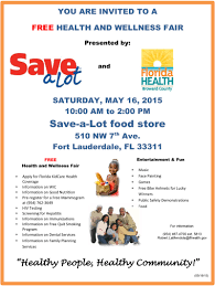 city of fort lauderdale fl event calendar community health