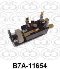 ford switches 32 56 car and truck list cg ford parts