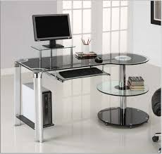 modern computer desks for home 11 modern minimalist computer desks
