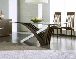 large table modern dining room sets modern dining table sets for