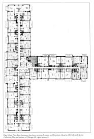 the quinn floor plan outer drive east fitzgerald associates architects