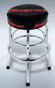 shop bar stool snap on shop work bar stool heavy duty frame
