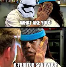 Star Wars Meme - savage star wars memes and funny pics for your amusement gallery