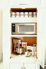 kitchen appliance ideas kitchen appliance storage cabinets shelving ideas for x countertop