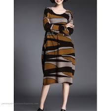 women u0027s sweater dress color block casual sweater dress u0026 women u0027s