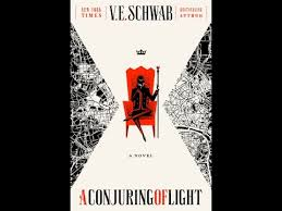 a conjuring of light audiobook free a conjuring of light shades of magic 3 book pdf and audio book