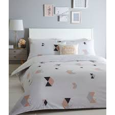 home collection basics u0027cosmo carrara u0027 bedding set from