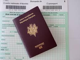 bureau pour passeport passeport la baule