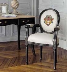 Chair Seat Covers Dining Chair Seat Covers Inspired By My Love Of The French Countryside