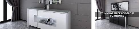 Black Gloss Sideboards Cheap Cheap High Gloss Sideboard U2013 Glossfurniture Co Uk