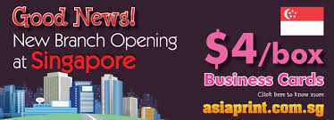 Singapore Business Cards About Asia Printmart Sdn Bhd Your Reliable One Stop Printing