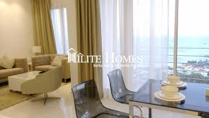 Salmiya Two Bedroom Furnished Flat For Rent In Kuwait - Furnished two bedroom apartments
