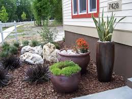 smartly large size front yard landscapes landscape design innorrn