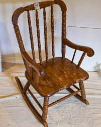 Kid Rocking Chair Sweet Tree Furniture Child U0027s Jenny Lind Rocking Chair