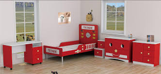 Kids Room Furniture House Shows The Scene Of Wilderness Without Children Designer