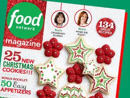 food network magazine december 2014 recipe index food network