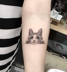 tattoo cat 15 of the best cat tattoo ideas ever bored panda