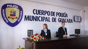 sede rana inauguraron en guacara la sede policial m磧s grande segura y