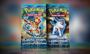 5 packs of pokémon trading cards groupon goods