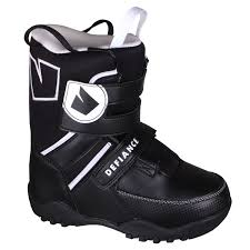 youth motorcycle boots defiance velcro junior snowboard boots 2016 levelninesports com