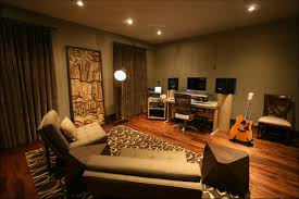bedroom charming music themed bedroom decoration using black wood