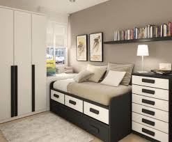 Teenage White Bedroom Furniture Vivo Furniture - Youth bedroom furniture with desk