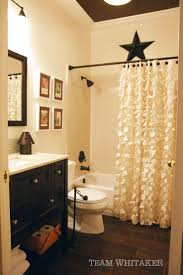 Grey And Yellow Bathroom by Top 25 Best Neutral Shower Curtains Ideas On Pinterest Neutral