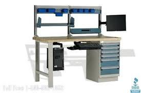 Corner Desk Computer Workstation Computer Workstation Desk A Single User Computer Workstation Desk