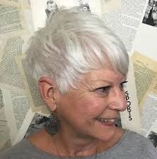 hair styles for women over 70 with white fine hair 22 best my style images on pinterest short hairstyle pixie