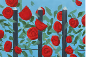10 most famous flower paintings widewalls