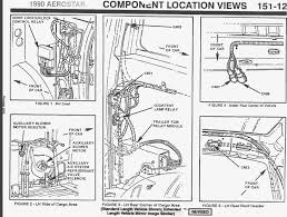 4 wire trailer wiring diagram troubleshooting autobonches com
