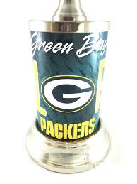 Green Table Gifts by Nfl New Green Packers 1 Fan Official License Plate Collectible