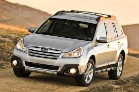 2014 subaru outback reviews and rating motor trend