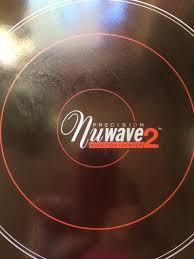 Nuwave2 Induction Cooktop Let U0027s Get Cookin U0027 Induction Burners A Bed Over My Head