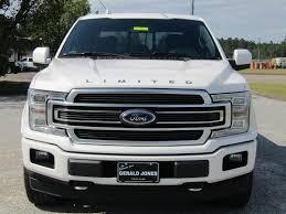 new 2018 ford f 150 limited augusta ga near athens ga gerald